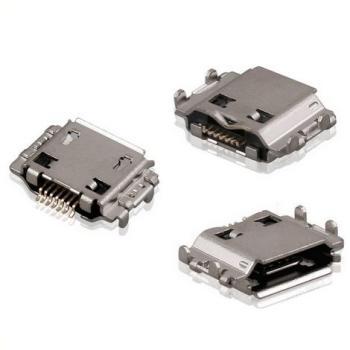 Разъем зарядки Samsung S5350 S5620 S8000 S8300 i5800 i7500 i8910
