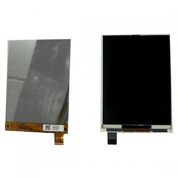 Дисплей iPod ZUNO 2M
