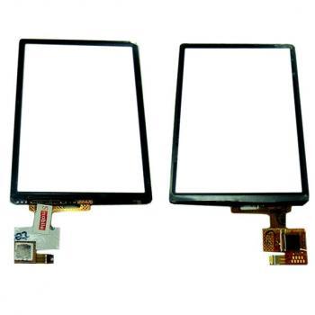 Сенсорный экран HTC Magic A6161 черный (оригинал Китай)