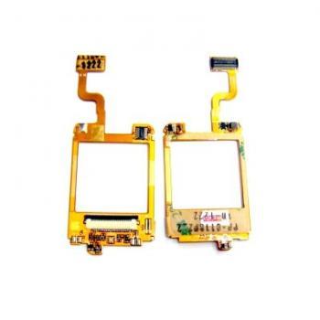 Шлейф Samsung E600