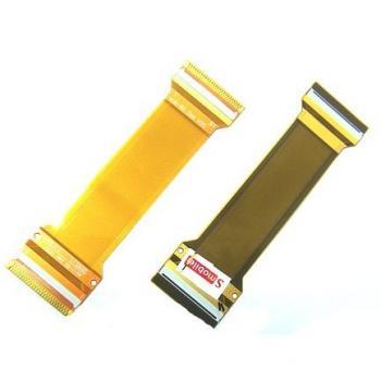Шлейф Samsung E800 / E820 (60.2 мм)