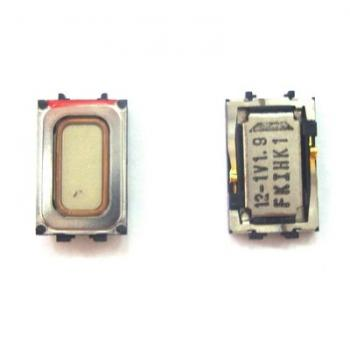 Динамик слуховой Nokia 5800 6700cl N97 X6 (оригинал Китай)
