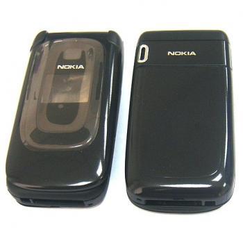 Корпус Nokia 6085 черный