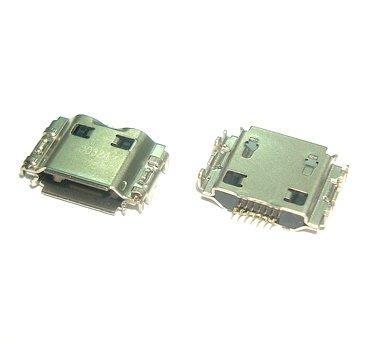 Разъем зарядки Samsung i9000 i9001 i9003 (оригинал Китай)