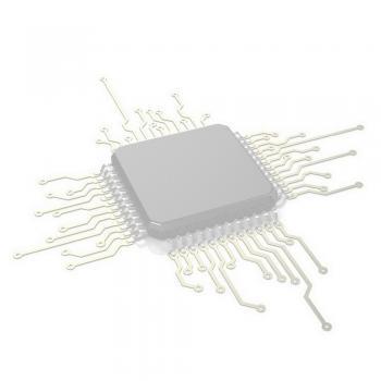 Микросхема MT6226BA центральный процесор Nokia N95
