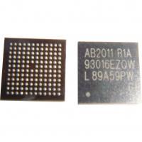 Микросхема AB2011 контроллер питания для Sony Ericsson K750i