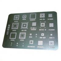 Трафарет BGA (A251) Nokia N72 N79 N96