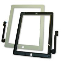 Сенсорный экран iPad 3 iPad 4 белый (оригинальные комплектующие)