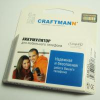 Аккумуляторная батарея Acer be Touch E400 CRAFTMANN (1100mAh)