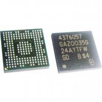 Микросхема 4376057 GAZOO VER 3.5 контроллер питания для Nokia 5330 6303cl 6700s 7230 C5 E5 N8 X3 (оригинал)