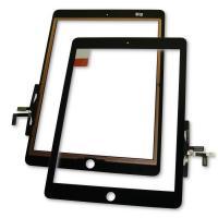 Сенсорный экран iPad Air / iPad 2017 черный (оригинальные комплектующие)