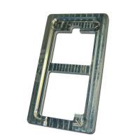 Форма (металлическая) iPhone 6 для фиксации зазора между дисплеемм при склеивании