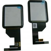 Сенсорный экран Apple Watch 1-го поколения 42 мм черный (оригинал)