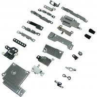 Компоненты средней части iPhone 6 (набор из 23 деталей) (оригинал)