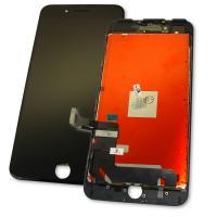 Дисплей iPhone 7 Plus + рамка и сенсор черный (оригинал)
