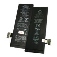 Аккумуляторная батарея iPhone 5 (оригинальные комплектующие)