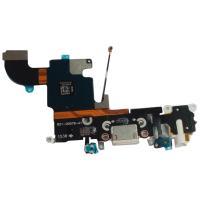 Шлейф iPhone 6S + разъемы зарядки и под наушники былые (оригинальные комплектующие)