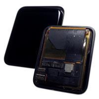 Дисплей Apple Watch 1-го поколения 42 мм + сенсор черный (оригинал)