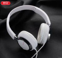 Наушники XO S19 On-Ear Foldable with Mic белые
