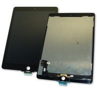 Дисплей iPad Air 2 + сенсор черный (копия AAА)