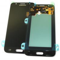 Дисплей Samsung J500F J500F/DS Galaxy J5 + сенсор черный GH97-17667B (оригинал 100%)