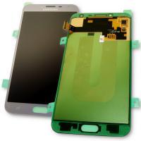Дисплей Samsung J400F J400G Galaxy J4 + сенсор серый GH97-21915C (оригинал 100%)