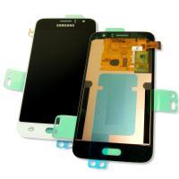 Дисплей Samsung J120F J120H Galaxy J1 2016 + сенсор белый GH97-18224A (оригинал 100%)
