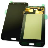 Дисплей Samsung J701F J701M Galaxy J7 Nxt Duos + сенсор черный GH97-20904A (оригинал 100%)
