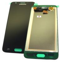 Дисплей Samsung G570F Galaxy J5 Prime + сенсор черный GH96-10325A (оригинал 100%)