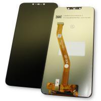 Дисплей Huawei P Smart Plus Nova 3i + сенсор черный (копия ААА)