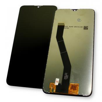 Дисплей Xiaomi Redmi 8A / Redmi 8 + сенсор черный (копия ААА)