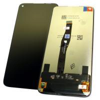 Дисплей Huawei Mate 30 Lite / Nova 5i Pro + сенсор черный (оригинал Китай)