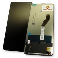 Дисплей Xiaomi Redmi K30 + сенсор черный (оригинальные комплектующие)