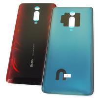 Стекло задней крышки Xiaomi Redmi K20 / Redmi K20 Pro / Mi9T цвет - красный