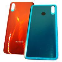 Стекло задней крышки Huawei Honor 9X (китайская версия) цвет - красный