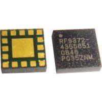 Микросхема 4355851 RF9372 усилитель мощности Nokia 3600sl N80 N95