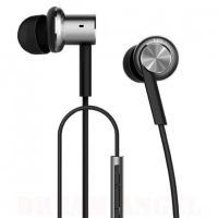 Наушники Xiaomi Mi In-Ear Headphones Pro серебристые (оригинал)